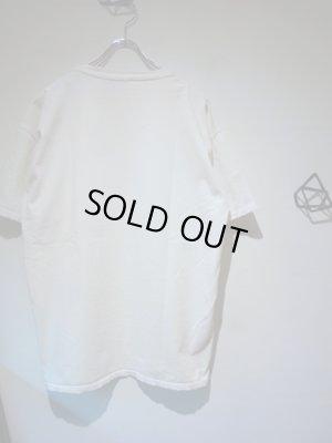 画像5: UNUSED(アンユーズド) ダメージTシャツ ホワイト