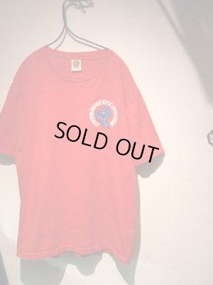 画像3: 90'S SANTA CRUZ(サンタクルーズ) スクリーミングハンド プリントTシャツ