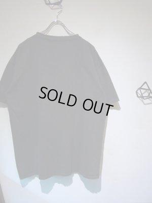 画像5: UNUSED(アンユーズド) ダメージTシャツ ブラック