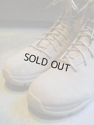 画像2: NIKE(ナイキ) Jordan Future Boots(ジョーダン フューチャーブーツ) ベージュスウェード 日本未発売カラー