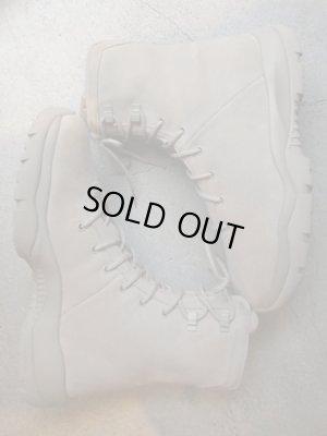 画像3: NIKE(ナイキ) Jordan Future Boots(ジョーダン フューチャーブーツ) ベージュスウェード 日本未発売カラー