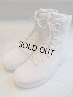 画像1: NIKE(ナイキ) Jordan Future Boots(ジョーダン フューチャーブーツ) ベージュスウェード 日本未発売カラー