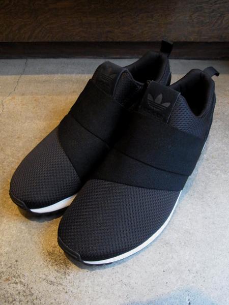 adidas(アディダス) ZX FLUX SLIP ON(ZXフラッ